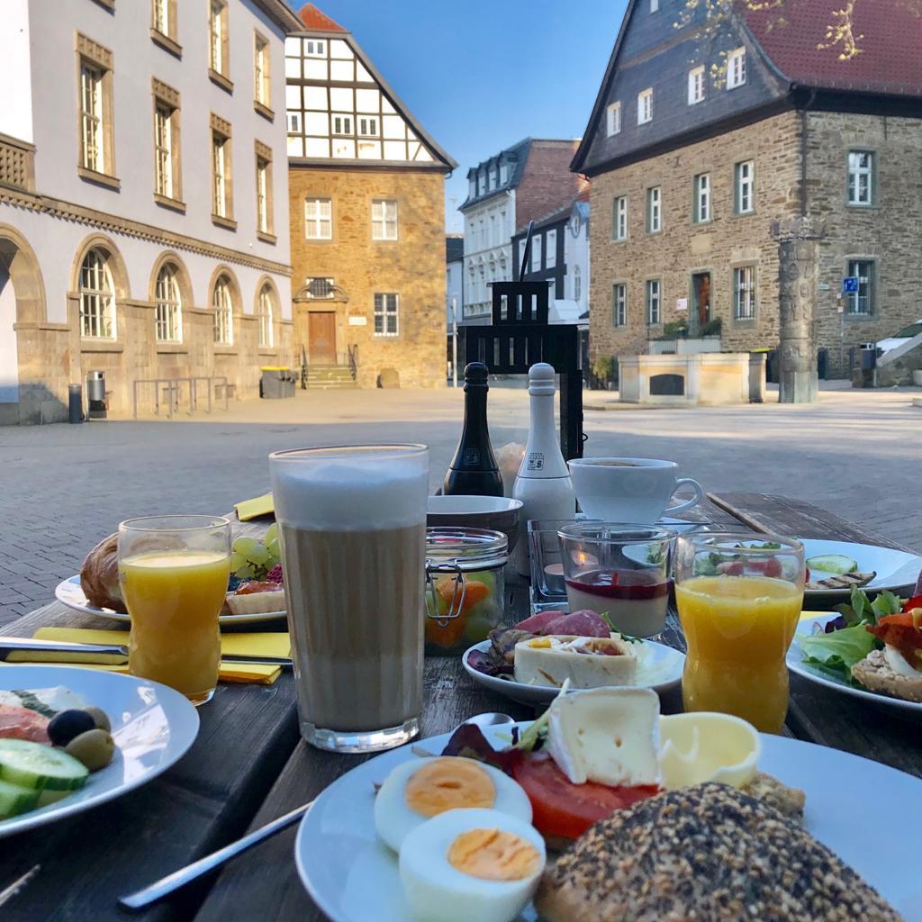 In und frühstücken umgebung ahaus Angelkort Schädlingsbekämpfung